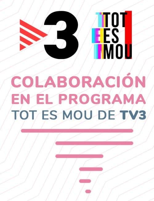 TOT ES MOU - TV3