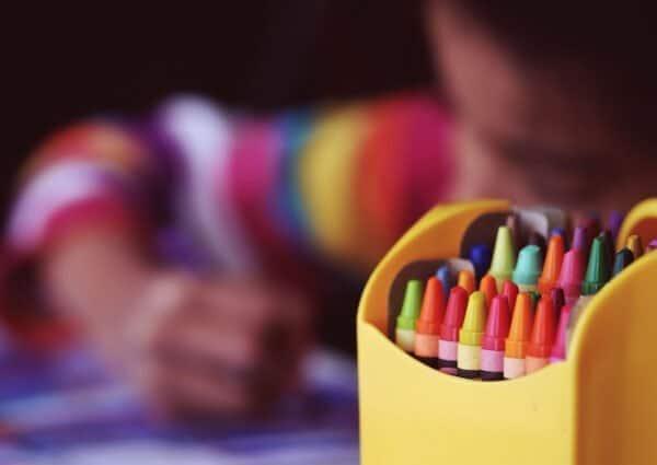 Lápices Adaptación Escolar