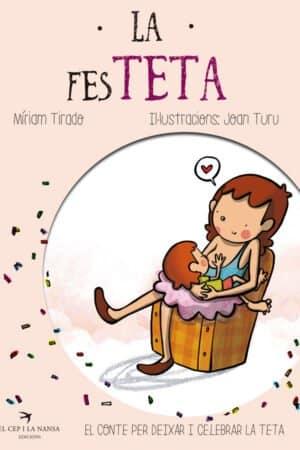 Llibre La FesTETA