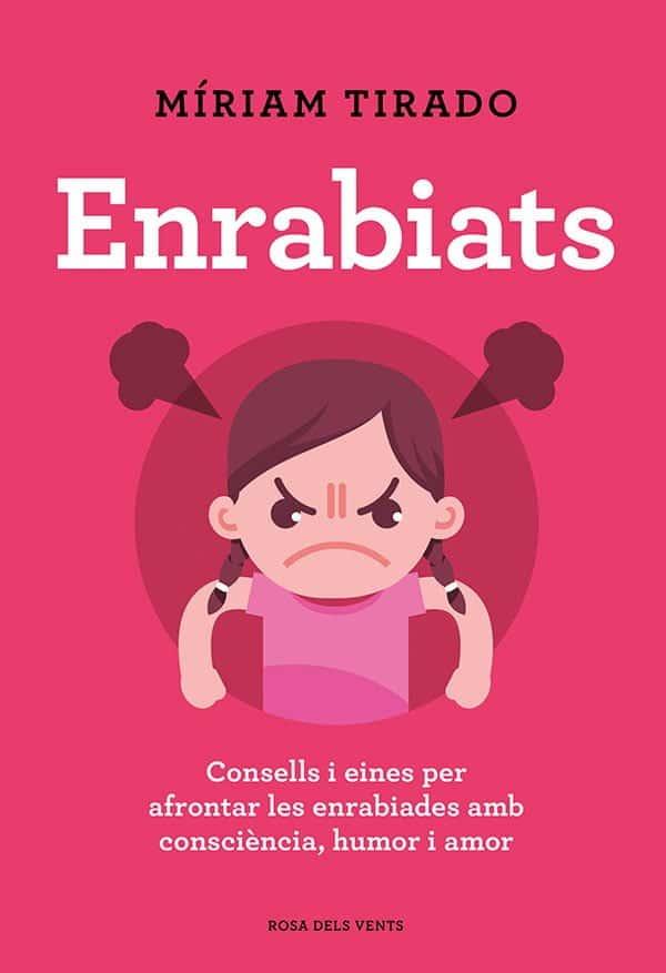 Llibre Enrabiats