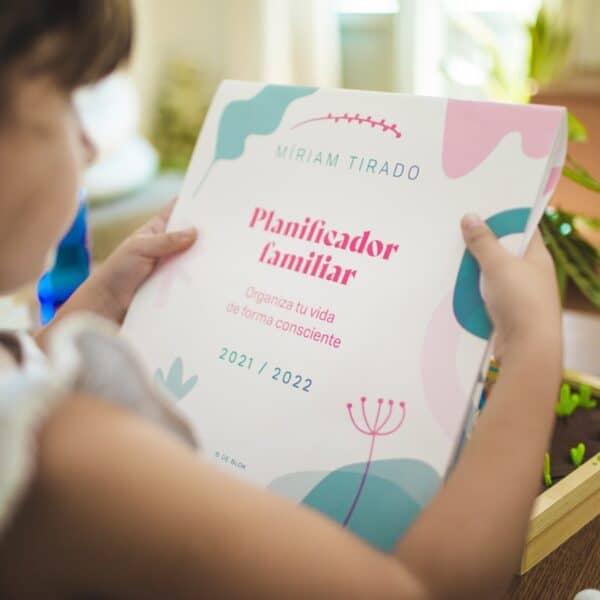 Planificador Familiar - Míriam Tirado