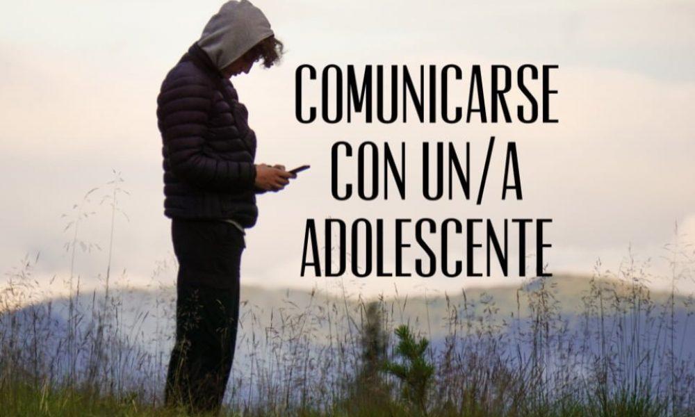 adolescència
