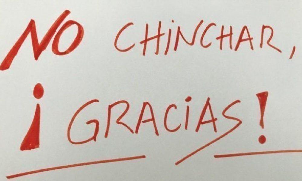 chinchar