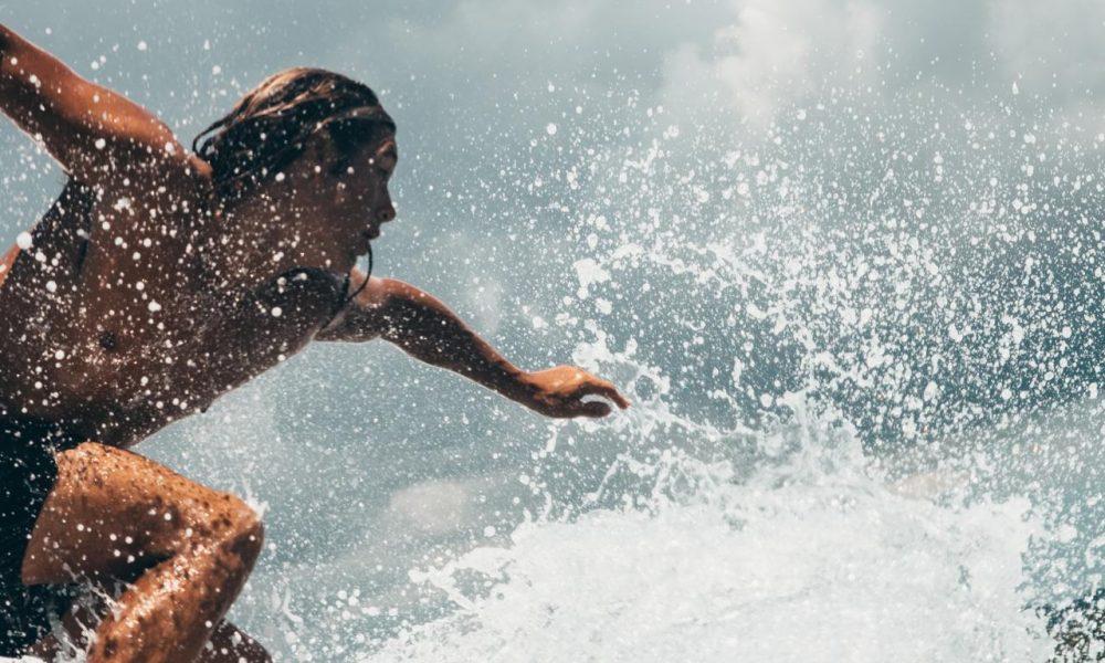 Surfeando el coronavirus